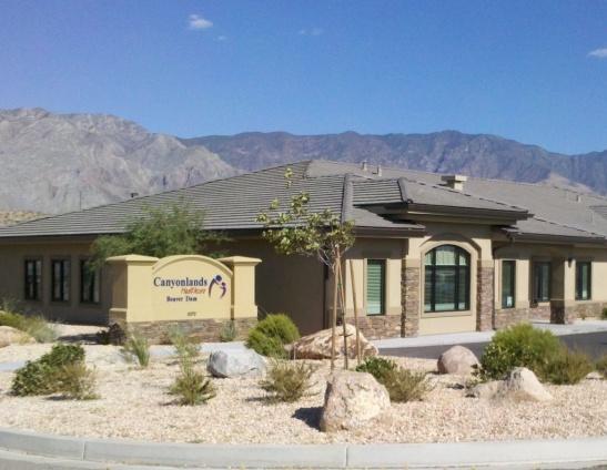 Canyonlands Healthcare - Beaver Dam Clinic