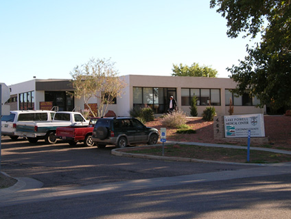 Lake Powell Medical - Page, Az