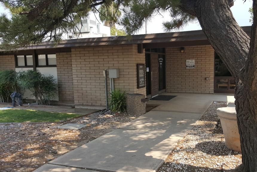 Canyonlands Healthcare - Safford, AZ
