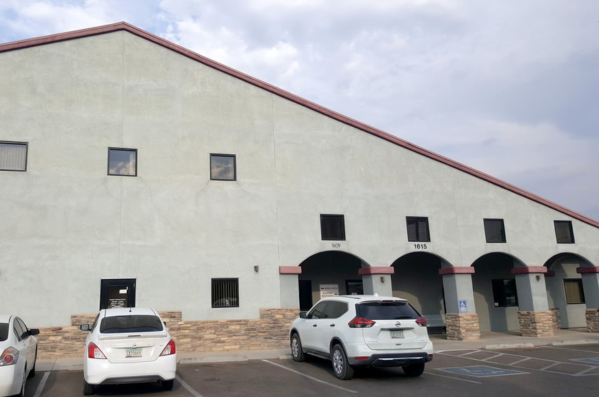 Canyonlands Healthcare - Safford Integrated Clinic
