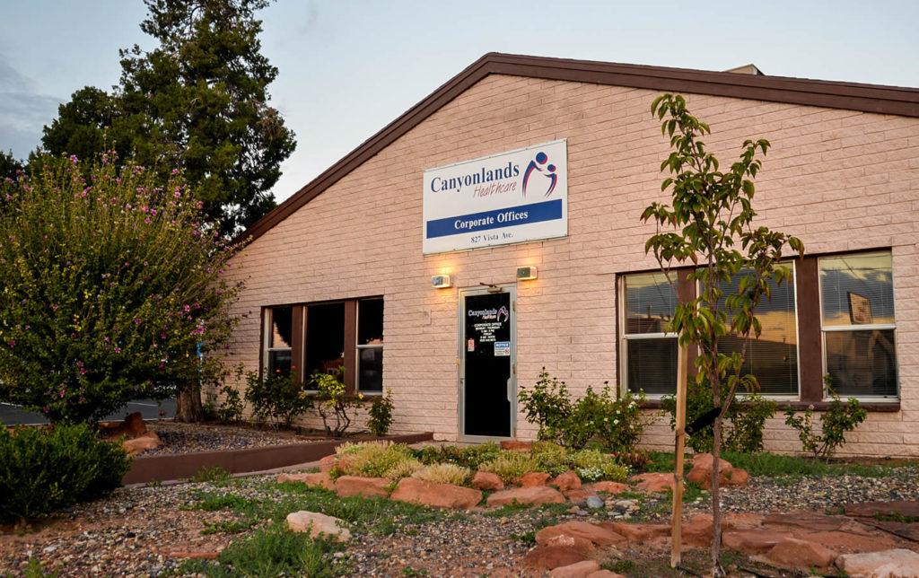 Canyonlands Corporate Office, Page, Arizona