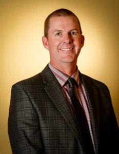 Christopher Hansen, CEO, Canyonlands Healthcare