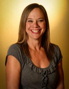 Sonya Felkamp, PHR Human Resources Director, Canyonlands Healthcare