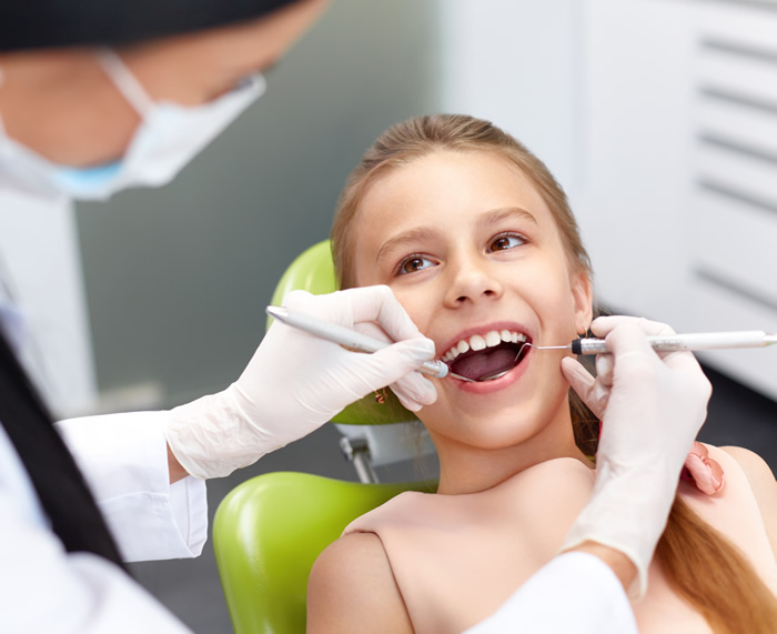 Canyonlands Healthcare offers Dental Care to Children and Adults