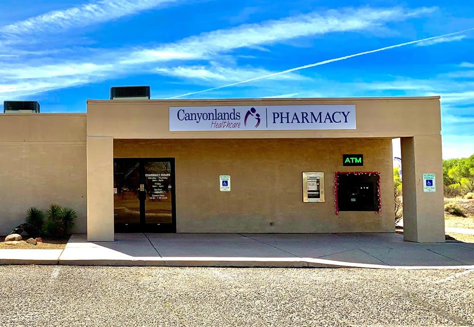 Duncan Pharmacy